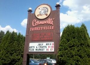 Turkeyville